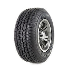 275/70X16 TYRES 114T RATED SUIT TOYOTA LANDCRUISER 80 100 SERIES 4WD UTES