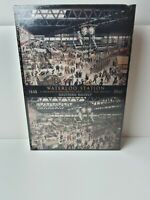 Gibson's Waterloo Station 1000 Piece Jigsaw Puzzle railway history New Sealed