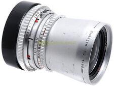 Hasselblad Carl Zeiss Distagon 50mm. f4 T per 500 C - 500 C/M. Garanzia 12 mesi.