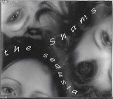 The Shams – Sedusia    3-tr  maxi cd single