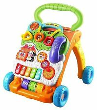 VTech Sit-to-Stand Learning Walker - 80-077000