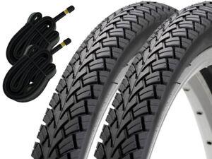 28 x 1,75 Zoll Fahrradreifen Decke Fahrradmantel Reifen 47-622 - + Schlauch