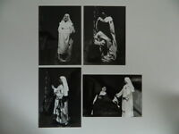 Lote 4 Foto Original Gerard Percicot Ópera Discurso los Carmelitas 1976