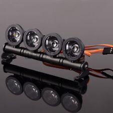 Rc Car Roof Led Light Bar for Traxxas Stampede X-Max Slash Trx4 Summit Revo