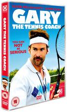 Gary the Tennis Coach DVD (2009) Randy Quaid ***NEW***