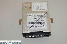 Regelelektronik Tempostat II 24Volt Typ 97.106 Typz. KBA 90536, X39-397-106-189