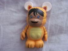 """DISNEY VINYLMATION - Cutesters Too Series Tiger Kid 3"""" Figurine"""