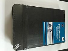 Police/Security notebook