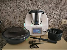THERMOMIX VORWERK BIMBY TM5 with all acessories + Cook Key in full working order