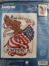 """God Bless America"" by Janlynn"