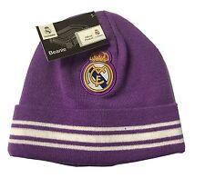 Real Madrid  Beanie Skull cap hat winter  Cristiano Ronaldo 7 New season 16-17