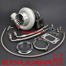 "Kinugawa Billet Turbocharger 3"" Anti-Surge TD06SL2-20G w/ T3/8cm/V-Band External"