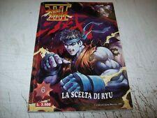 STREET FIGHTER 6 - LA SCELTA DI RYU
