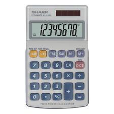 Calculadora Electrónica Solar SHARP EL-250E