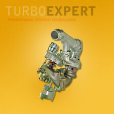 Turbolader Mercedes BI-TURBO MB Sprinter 216/316/416/516CDI (906) 120Kw / 163Ps