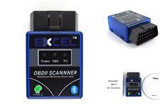 V1.5 ELM327 OBD 2 Bluetooth Diagnostic  Interface Scanner for Chevy