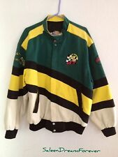 PALM SPRINGS GRAND PRIX VARA RACE EMBROIDERED JACKET FORD CHEVY DODGE MUSTANG GT