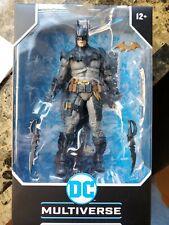 DC Multiverse McFarlane Batman