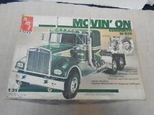 Amt Movin On Kenworth W-925 1/25