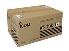 ICOM IC-7300M HF 50MHz SSB/CW/RTTY/AM/FM 50W Transceiver Receiver from JAPAN F/S