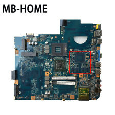 For Acer Aspire 5738 5738G laptop motherboard MBP5601005 Mainboard free cpu