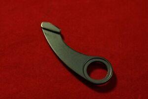 Leitz Leica MP, M3, M2 black paint Advance Lever (Winding lever) Spare Parts 02