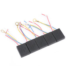 5PCS 110V 1A 3Way Table light On/off Touch Control Sensor Switch Controller