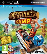 Cabela's Adventure Camp PS3 - totalmente in italiano