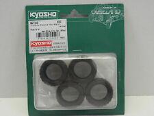 Kyosho  MVT06 Mini_Z Overland High Grip Semi Breit Reifen Set (4)