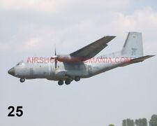 1 X TRANSALL C-160 PHOTOGRAPH 2