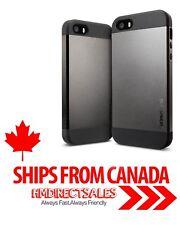 Spigen Slim Armor CS iPhone 5, 5S, SE