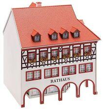Faller HO 130491 Rathaus Bausatz Neuware