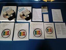 """MsDos 6.1 PC Floppy 3.5"""" IBM Español - Disketes Precintados"""