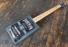 BOHEMIAN OIL CAN GUITAR  2 SINGLE COILS MOONSHINE RRP 269.00 CLEARANCE