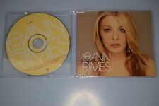 LeAnn Rimes ‎– This Love CD-Single promo