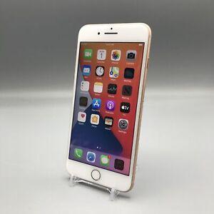 Apple iPhone 8 Plus - 64GB - Gold (Cricket) A1864 (CDMA + GSM)