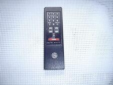 GE CRK39T - Remote Control - Tested -