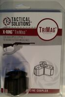 Tactical Solutions TRIMAG Magazine Coupler Connector for Ruger 10/22 TacSol NEW