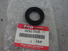Suzuki TS100 DS100 RM100 RM125 Drive Shaft Oil Seal 25x40x7 NOS JP 09283-25035