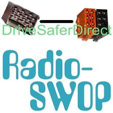 Radio-swop-0440 - Land Rover: Discovery 2, FREELANDER