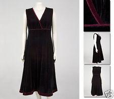 NEW Zaftique Stretch VELVET GALA Dress BLACK Plus Size 0Z 3Z  14 24 / Large L 3X