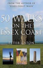 50 paseos en la costa de Essex por Peter cantón   Libro De Bolsillo   9781785892578   Ne