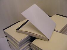 20 x PERSONALISED A6 Inv/receipt  books ( 2part )