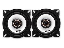 Alpine Boxen Lautsprecher 10cm SXE1025S 180W für Fiat Seicento