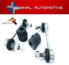 Pour nissan xtrail T30 01-07 arrière stabilisateur lien barres & anti roll bar d bushs