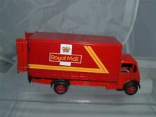 BENBROS ROYAL MAIL AEC TRUCK FREELANCE MADE SOMETHING DIFFERENT SEE PHOTOS