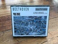 beethoven - 2 cd piano sonatas ( alfred brendel ) piano