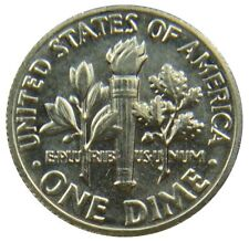 (F75) - USA United States - 1 Dime 1942-2007 - KM#