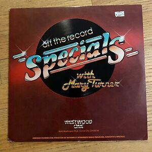 John Cougar Mellencamp - Westwood One Radio Network 2LP  -Transcription 1986