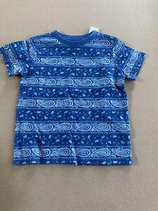Gymboree Paisley T-Shirt